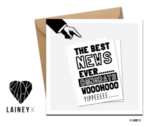 the best news ever_Copyright © LAINEY K copy copy