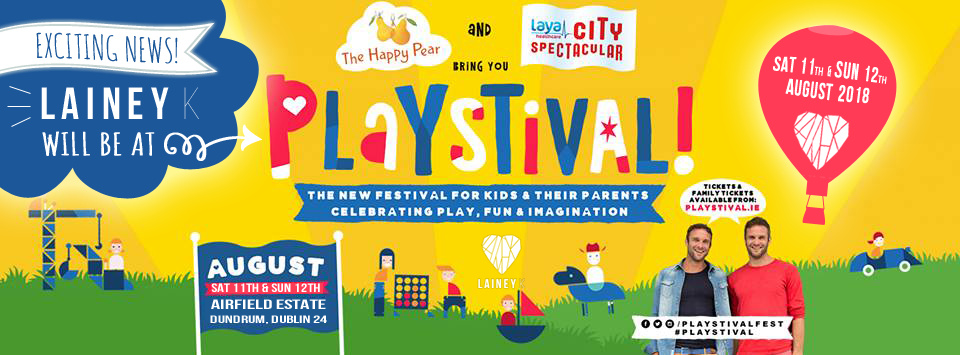 LAINEY K at Playstival