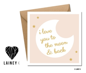 LAINEY K Love Collection
