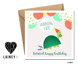 LAINEY K Birthday Collection