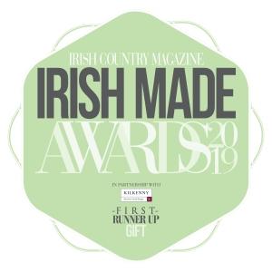 LAINEY K IRISH MADE AWARDS